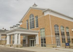 Biermann Center